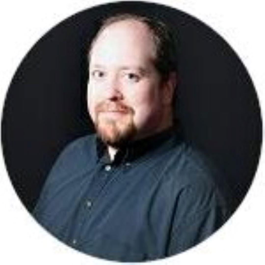 Matthew Cruvant, MA, LMHC